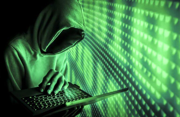 ハッキングの危険性